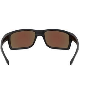 Oakley Gibston Gafas de Sol, negro/violeta